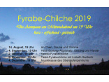 Flyer Fyrabe-Chilche 08-12