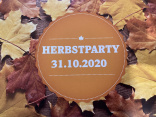 Herbstparty